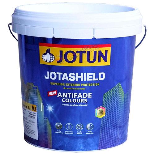 สีน้ำโจตัน โจตาชิลด์ ภายนอก เนียน Jotun Jotashield Antifade Colours SHeen