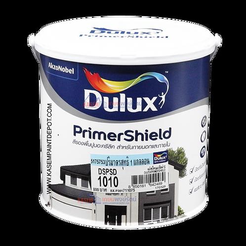 รองพื้นปูนไอซีไอ ไพรเมอร์ชิลด์ ICI Dulux Primer Shield 1010 แกลลอน