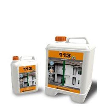 น้ำยากำจัดเชื้อรา ตะไคร่น้ำ TOA 113 ไมโครคิล Micro Kill แกลลอน 5 ลิตร