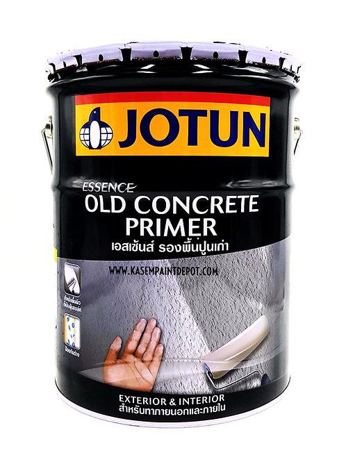 รองพื้นปูนเก่าโจตัน Jotun Essence Old Concrete Primer ถังใหญ่