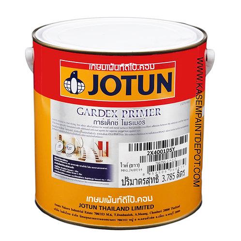 รองพื้นสีน้ำมัน โจตัน การ์เด็กซ์ ไพรเมอร์ Jotun Gardex Primer สีเทา ขนาดแ