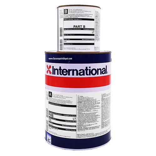สีอีพ๊อกซี่ อินเตอร์เนชั่นแนล International Intergard 740 เฉดมาตรฐาน กล. 5 ลิตร