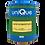 Thumbnail: สีกันไฟนีโอโค้ท Neocoat Intumescent S ถังใหญ่ 22 กก.