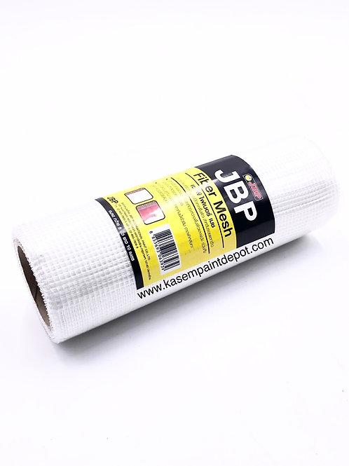 ตาข่ายไฟเบอร์ เจบีพี รูฟซีลเลอร์ Fibermat JBP 8 นิ้ว x 10 เมตร