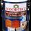 Thumbnail: สีย้อมไม้วู้ดเทค กึ่งเงา Woodtec WS204 สีไม้ประดู่ ขนาดแกลลอน 3.785 ลิตร