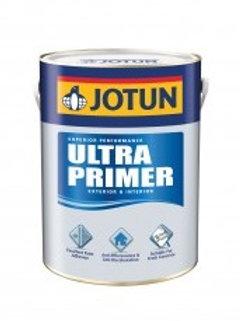 รองพื้นปูนสูตรน้ำโจตันอัลตร้าไพรเมอร์ สีขาว Jotun Ultra Primer แกลลอน