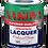 สีพ่นนาโกย่า ชนิดเงา สีขาว 901 Nakoya Industrial Lacquer Gloss Front