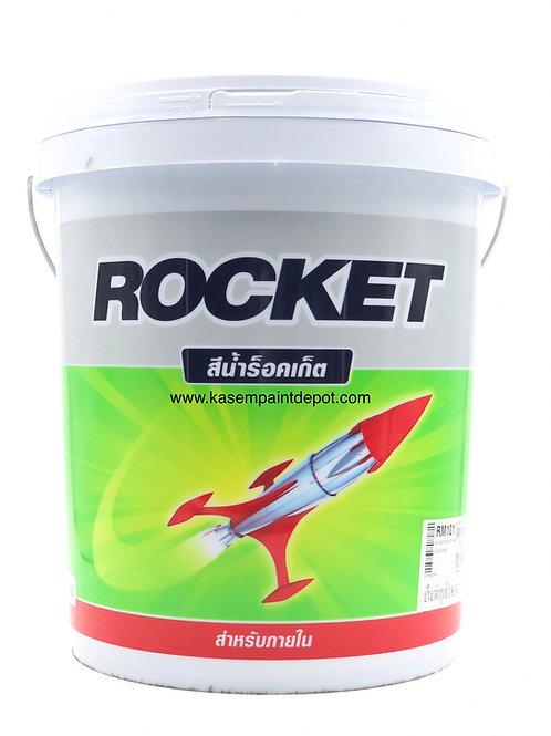 สีน้ำปามมาสติก ร๊อกเก็ต ภายใน ด้าน Pammastic Rocket Interior Matt สีเบอร์ถังใหญ่