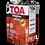 โพลียูรีเทน ทีโอเอ  ชนิดเงา ภายใน T3000 TOA PU T-3000 ขนาดแกลลอน 3.785 ลิตร