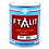 Thumbnail: สีน้ำมันตราพัด สีบรอนซ์เงิน No.002 KANSAI FTALIT Silver ขนาดแกลลอน
