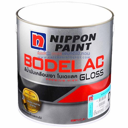 สีน้ำมันนิปปอนโบดีแลค 9000 Nippon Bodelac 9000 Base A แกลลอน 3.785 ลิตร