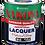 สีพ่นด้านนาโกย่า สีดำด้าน 914 Nakoya Industrial Lacquer Matt