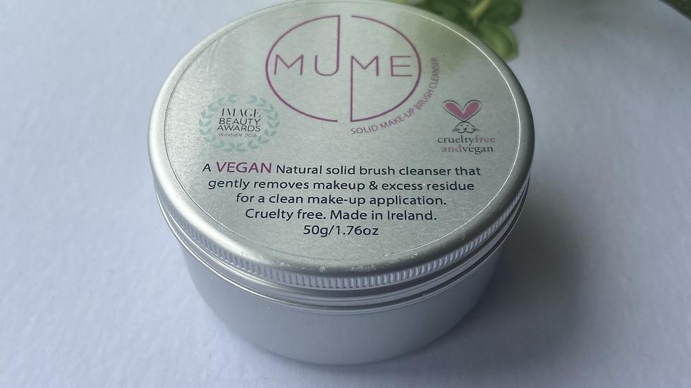 Mume Make-Up brush cleaner