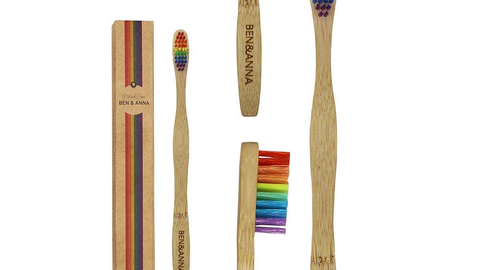 Bamboo EqualityToothbrush