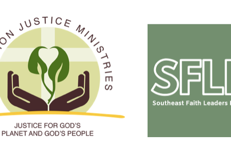 Faith Communities & Climate Resilience - Virtual Summit with the Southeast Faith Leaders Network