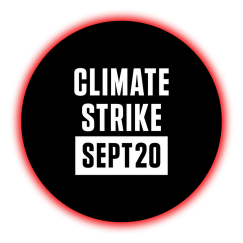 Global Climate Strike Training Information