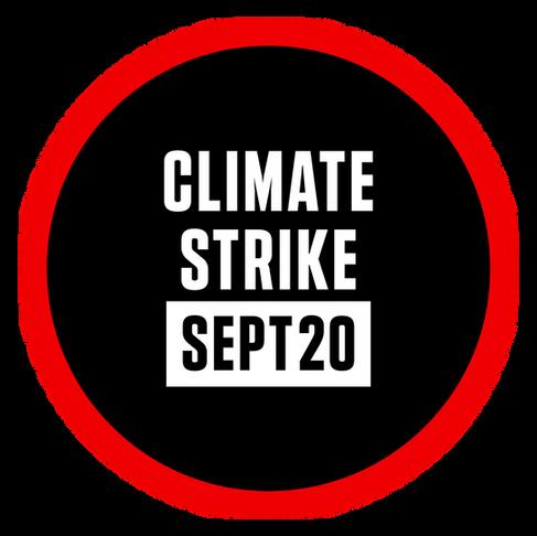 Global Climate Strike Training Information