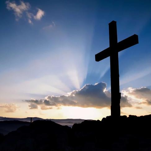 Must Jesus Bare His Cross Alone