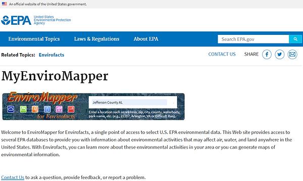 EPA MyEnviroMapper.png