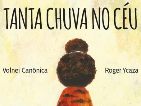Em seu livro de estreia, Volnei Canônica aborda as perdas