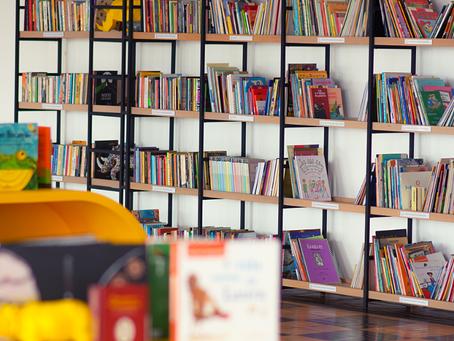 Instituto Quindim realiza promoção especial de Feira do Livro