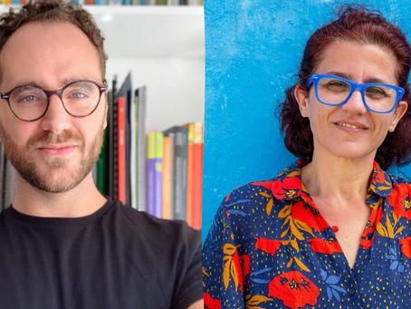 PODCAST: Relembre as entrevistas com Paulo Fochi e Gabriela Romeu