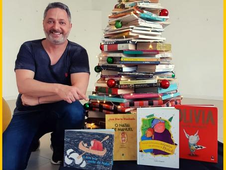 ARTIGO: Criança merece livro no Natal