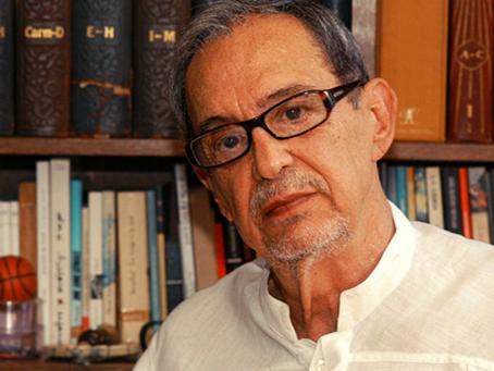 Curso online percorre as múltiplas facetas de Bartolomeu Campos de Queirós