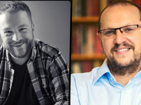 PODCAST: Beto Bigatti e Ilan Brenman falam sobre paternidade