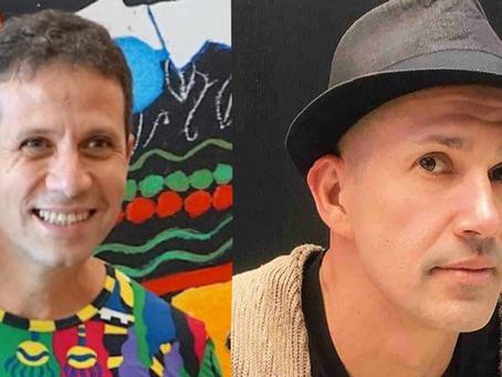 LIVE DA SEMANA: ROGER MELLO E ANDRÉ NEVES CONVERSAM SOBRE DIREITOS AUTORAIS