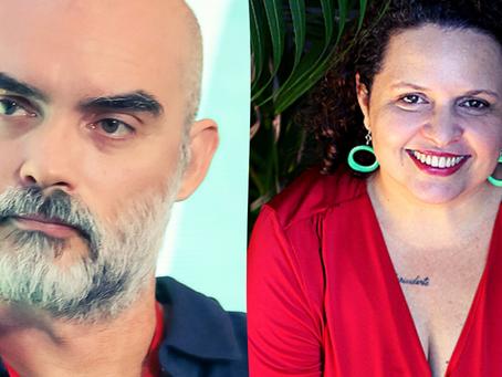 PODCAST: NOVOS EPISÓDIOS ABORDAM OS CAMINHOS DA ESCRITA