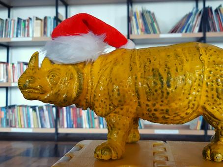 Conheça os sonhos das crianças que serão apadrinhadas pelo Natal Literário Solidário