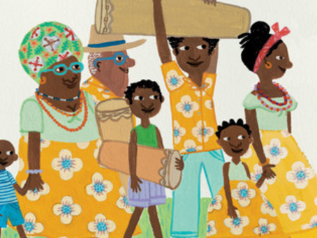 Livros infantis para refletir o Dia da Consciência Negra