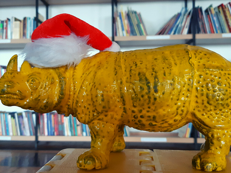 Campanha Natal Literário Solidário entra na reta final