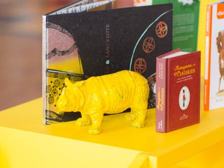 Inscrições para Especialização em Literatura Infantil encerram nesta quarta