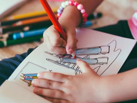 QUINDIM NO YOUTUBE: 3 atividades lúdicas para fazer em casa, com as crianças