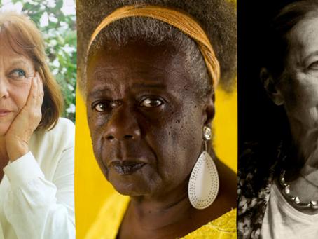 Curso online debate violência sexual na literatura
