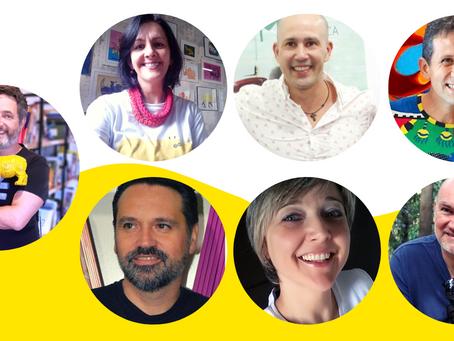 Instituto Quindim realiza debates na Feira do Livro de Caxias do Sul