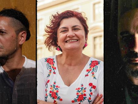 Saiba mais sobre os convidados do Quintal da Língua Portuguesa