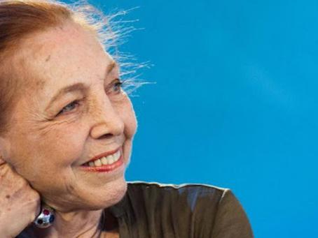 """MARINA COLASANTI: """"Contos de fadas foram traídos três vezes"""""""
