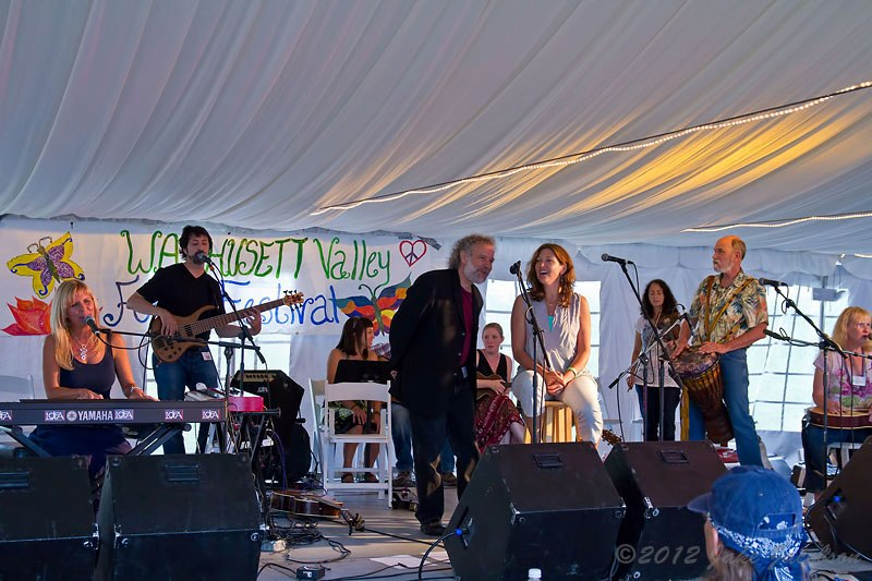Wachusett Valley Music Festival