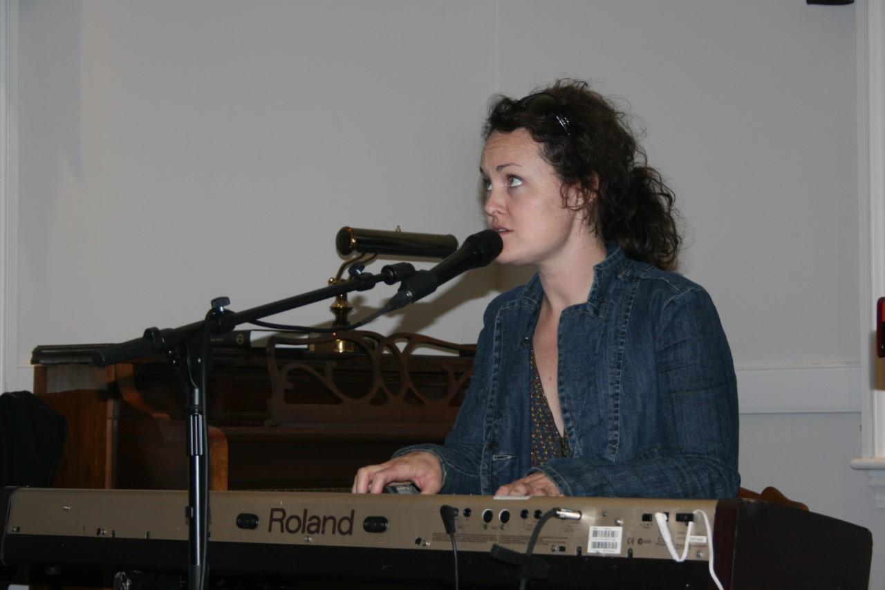 Anne Heaton