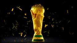 FIFA WORLD CLUB CUP HOLOGRAM