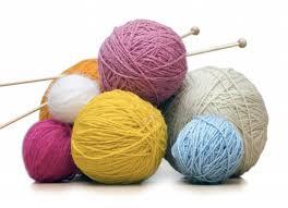 Knitting Meeting 원로 간호사회 손뜨개 모임