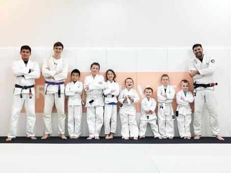 How Jiu Jitsu Prevents Bullying