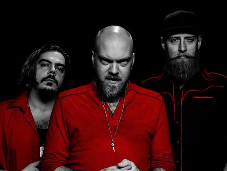 """Celebrating 35 Years of """"Sledgehammer"""" VINYL HERO Pay Homage To Peter Gabriel"""