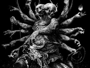 HOLY DEATH - Separate Mind From Flesh - (Death Doom)