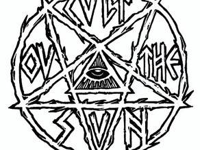 """CVLT OV THE SVN Unleashes """"Hellbound"""" Video from Upcoming Album """"We Are The Dragon"""""""