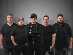 """FACE THE FIRE Release Official Music Video for New Single """"Remember What You're Made Of"""" today!"""