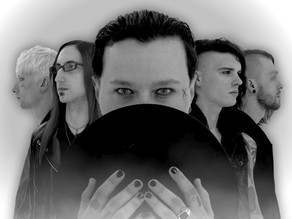 """American Hard Rock Band ARTIFAS Releases New Single """"LEAVE ME FOR DEAD"""" via IMAGEN RECORDS"""